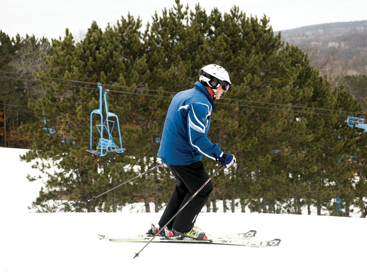 A Guide to Minnesota Ski Resorts - Mpls St Paul Magazine