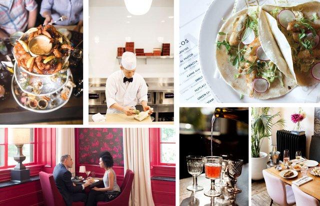 Best New Restaurants Quiz