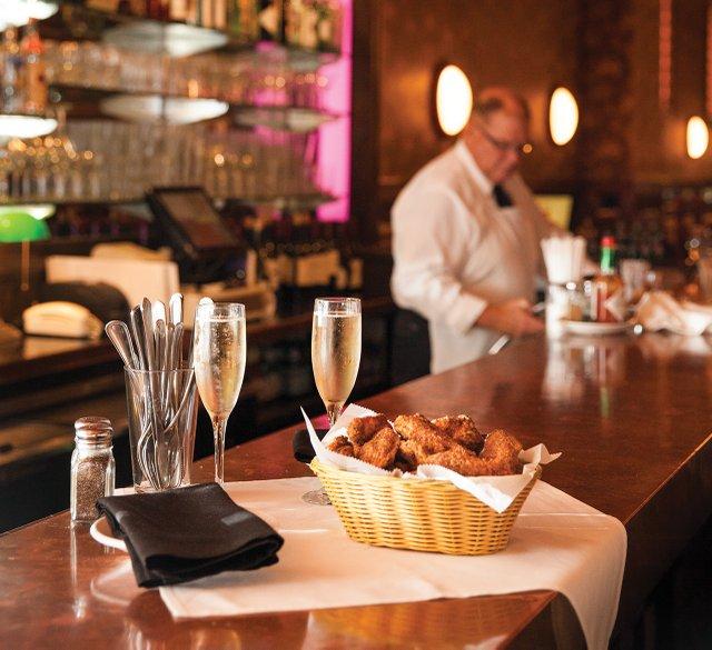 Monte Carlo bar