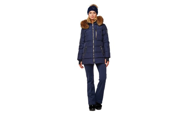 Sun and Slope Ski Outfit
