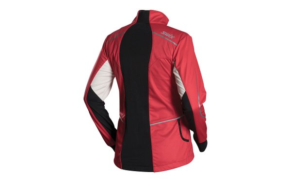 Ski jacket from Midwest Mountaineering