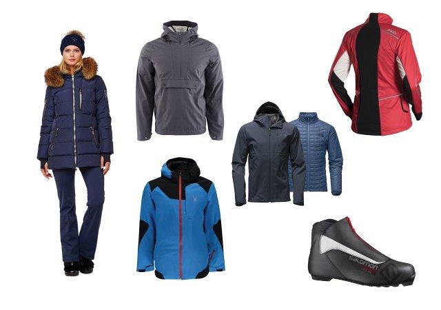 Ski Retailers