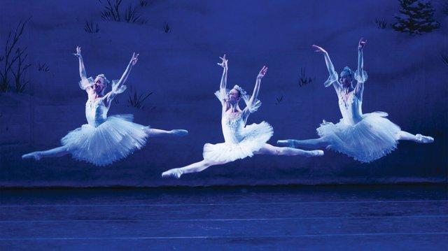 MN Ballet Nutcracker