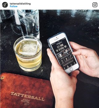 Tattersall screenshot - thumbnail