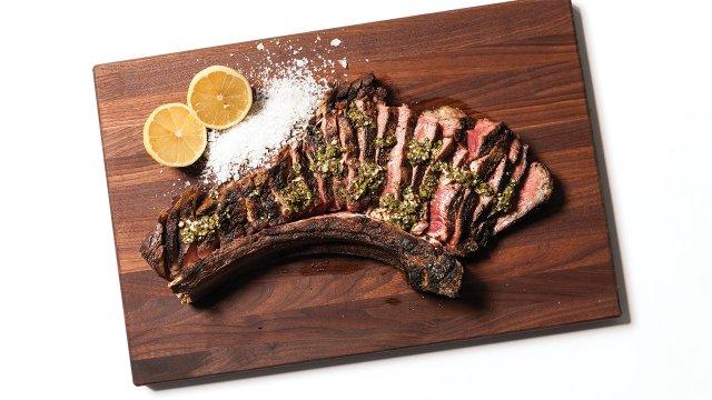 Steak to Share