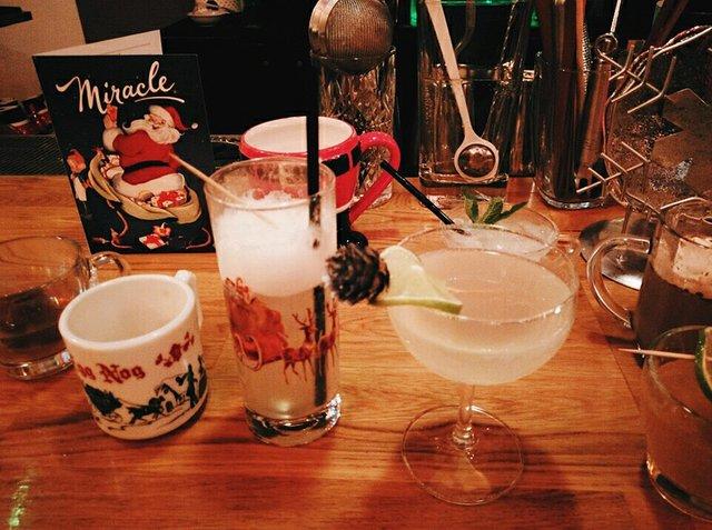 Miracle Bar at Lawless