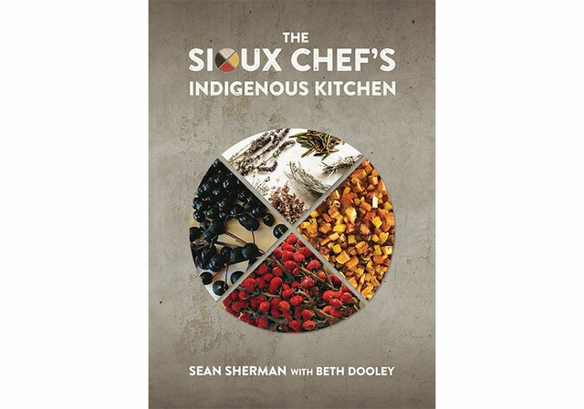 Sioux Chef Cookbook