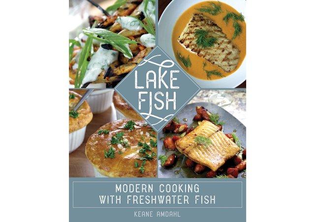 Lake Fish Cookbook