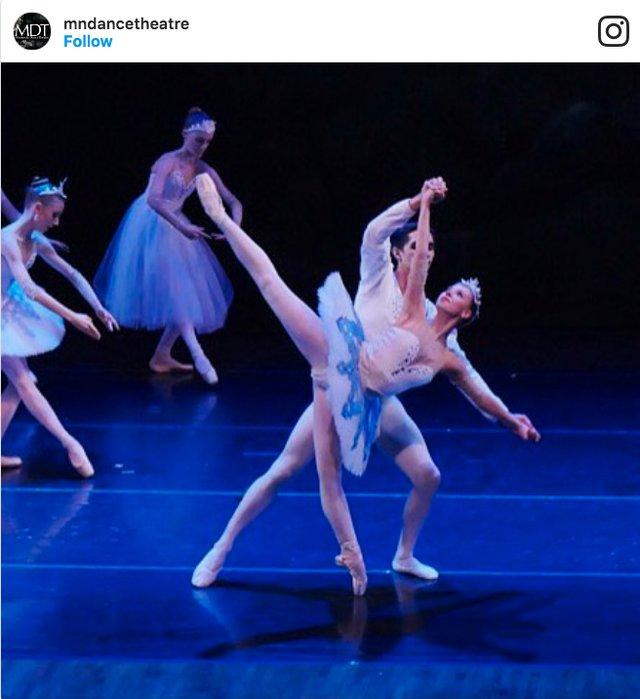 mn ballet screenshot