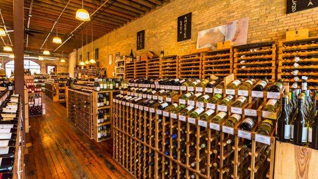 North Loop Wine & Spirits