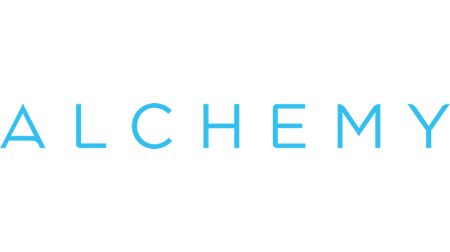 Alchemy Logo - Fit Fest