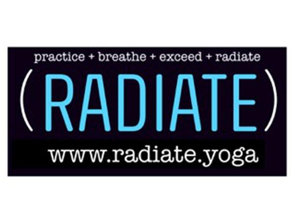 Radiate Logo - Fit Fest