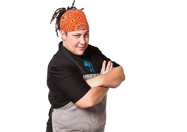 Chef Janene Holig