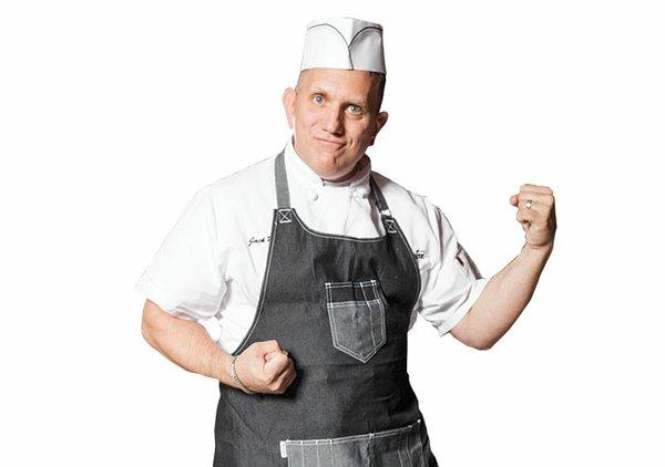 Chef Jack Riebel