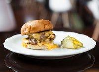 Saint Dinette burger