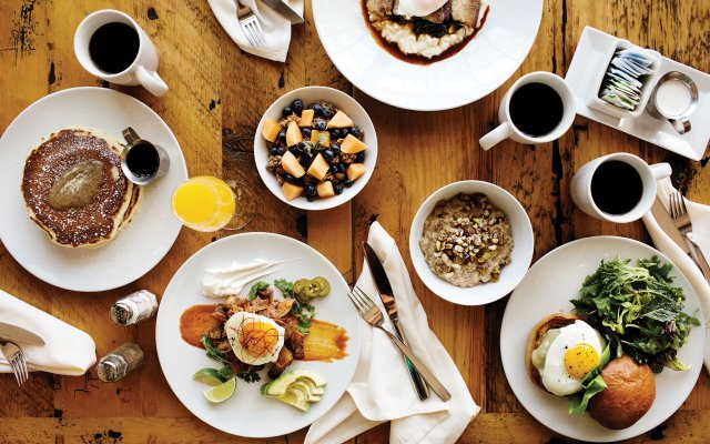 Best Brunch In Minneapolis And St Paul Mpls St Paul Magazine