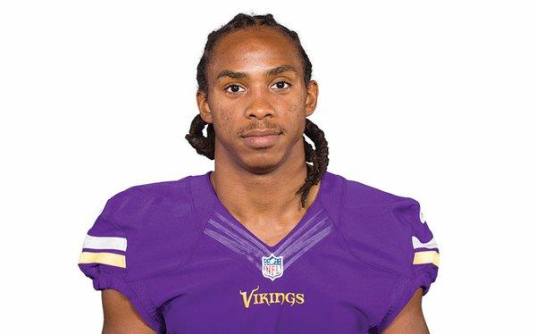 Vikings Safety Anthony Harris