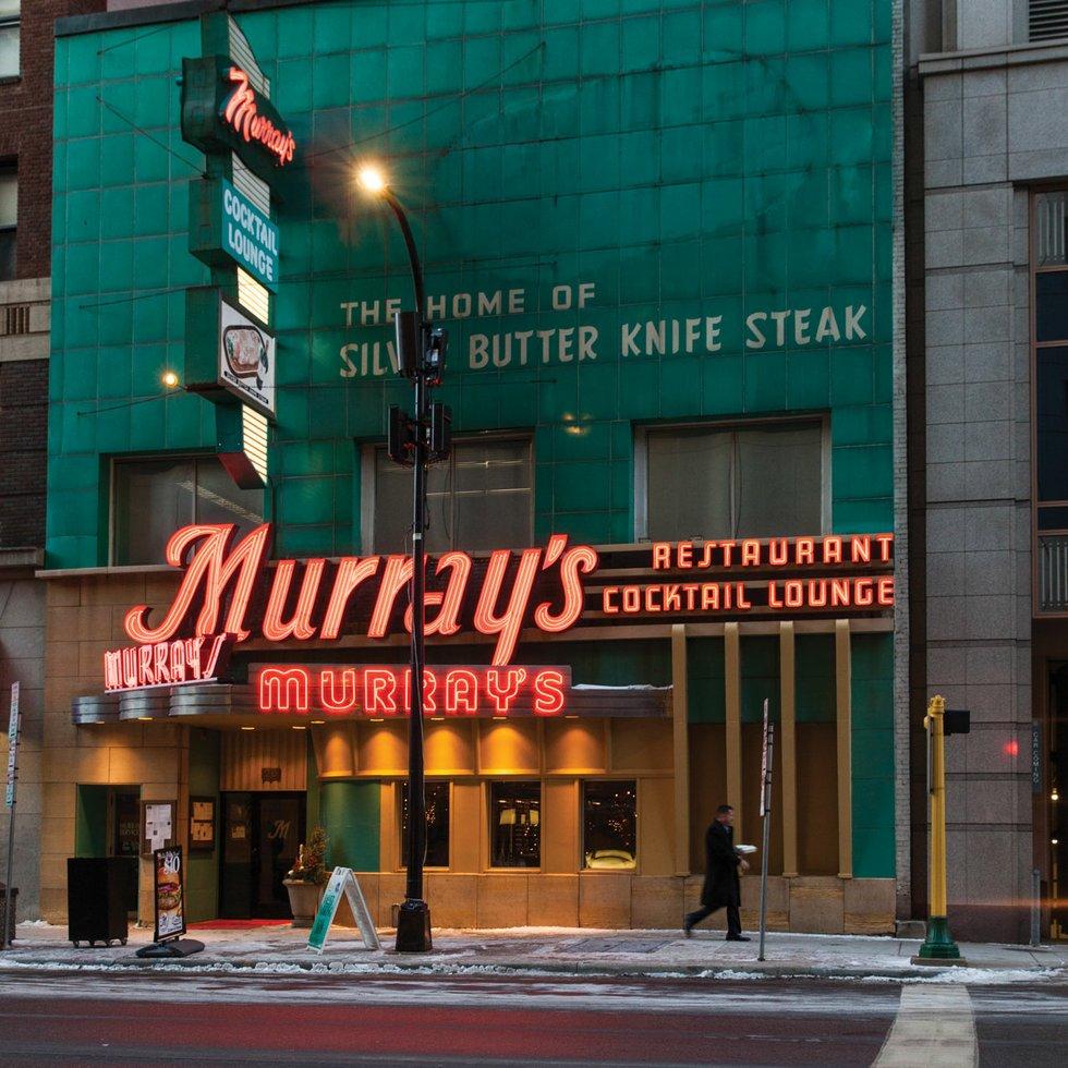 Murrayu0026#x27;s Restaurant