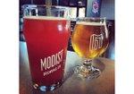 Modist Brewing Beers