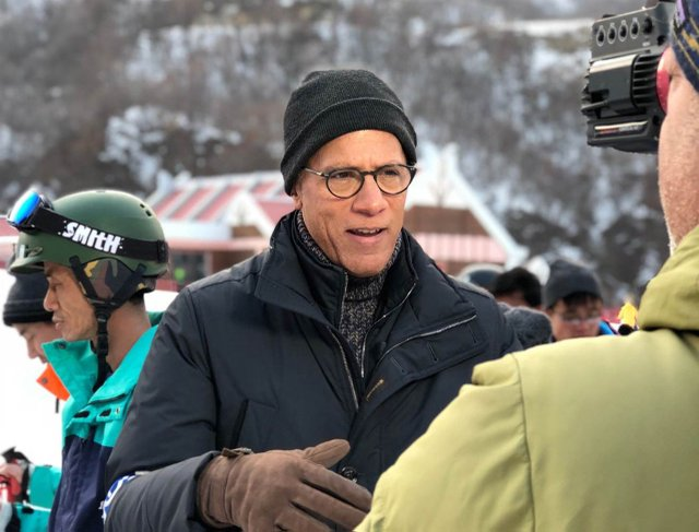 Lester Holt reporting in Asia.