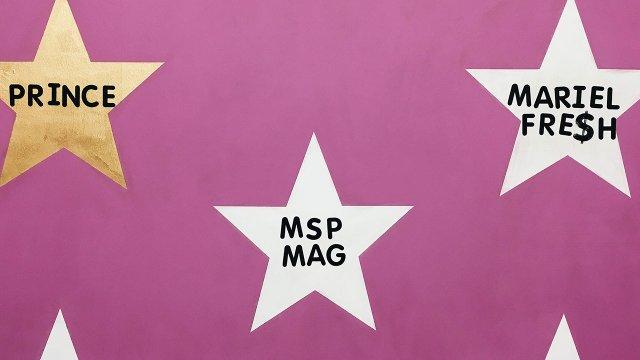 MSP Mag Star Instagram background
