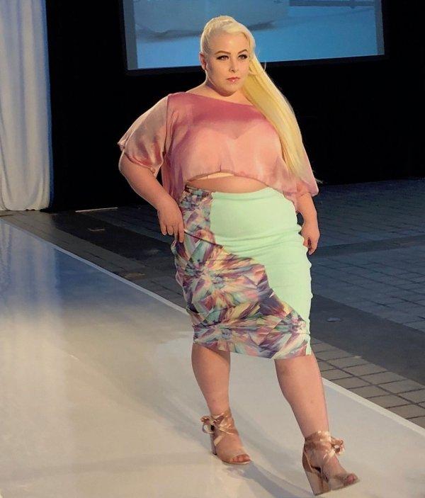 U of M Fashion Show