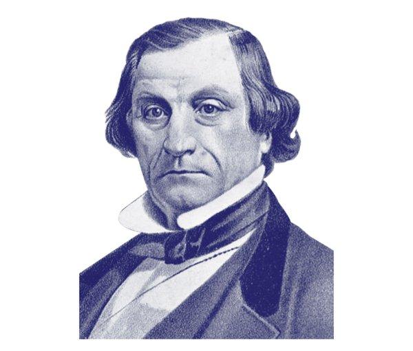 Joseph R. Brown