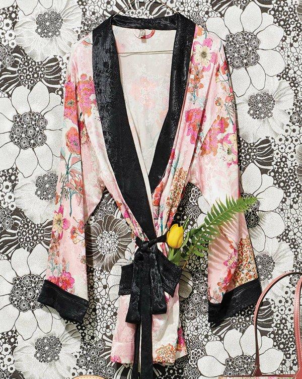 kimono from Free People