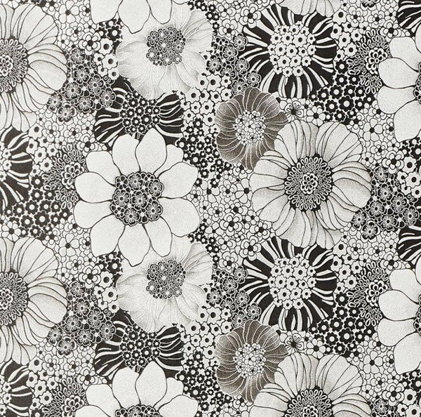 Anemones wallpaper by Missoni Home