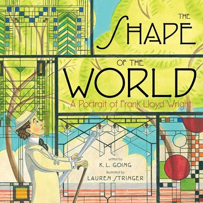 The Shape of the World Children's Book