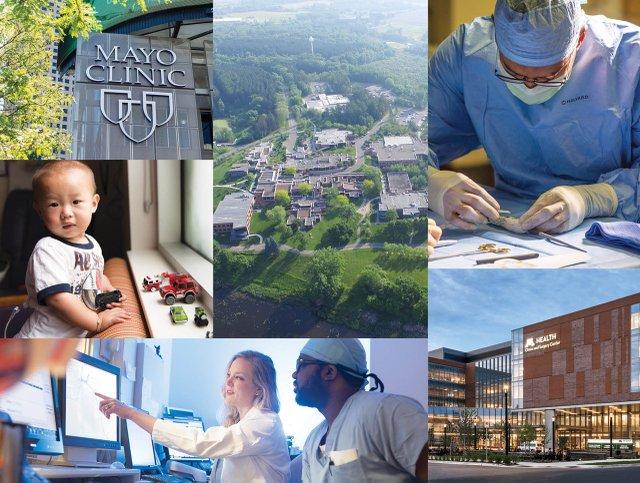 Minnesota Specialty Clinics
