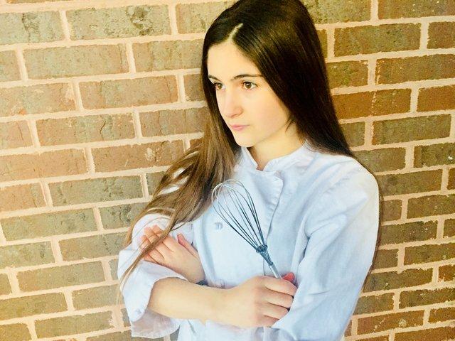 MasterChef Junior Season 6 contestant Ariana Feygin