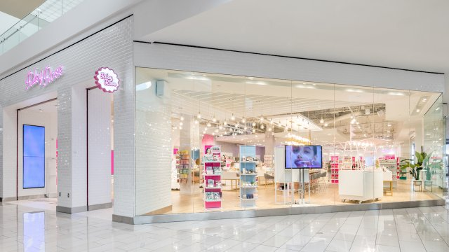 Riley Rose beauty store