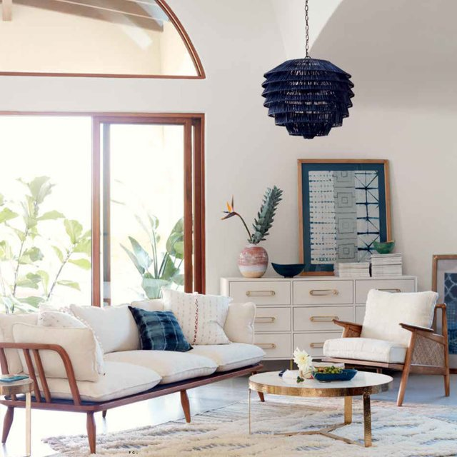 Anthropologie House and Home Journal Spring 2018