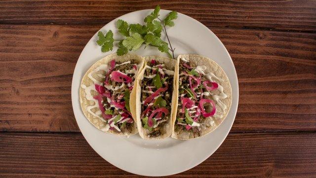 Reverie Tacos
