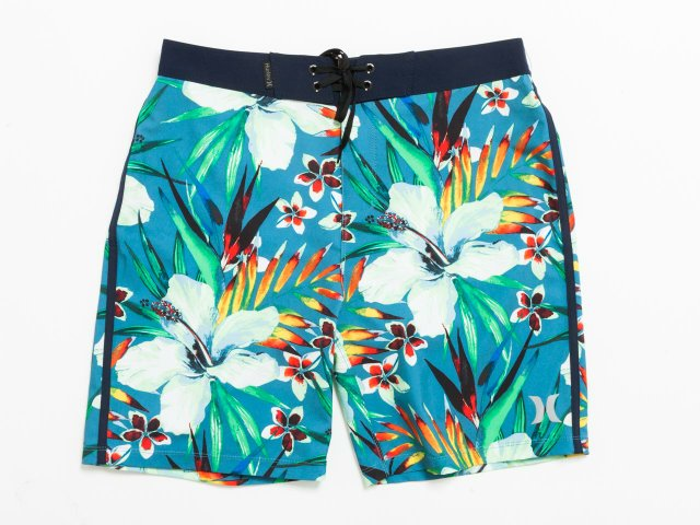 Board shorts by Hurley
