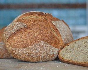 Sun Street Breads' Limpa bread