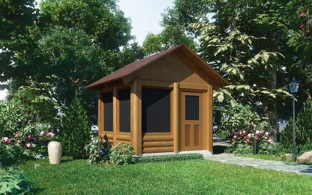Tiny Homes - Home and Design Show 2018