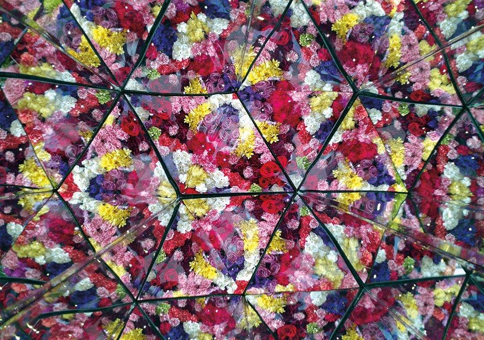 KolherDramm Kaleidoscope HGShow2018 Aside