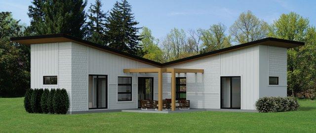 Home and Garden Show Idea Home 2018