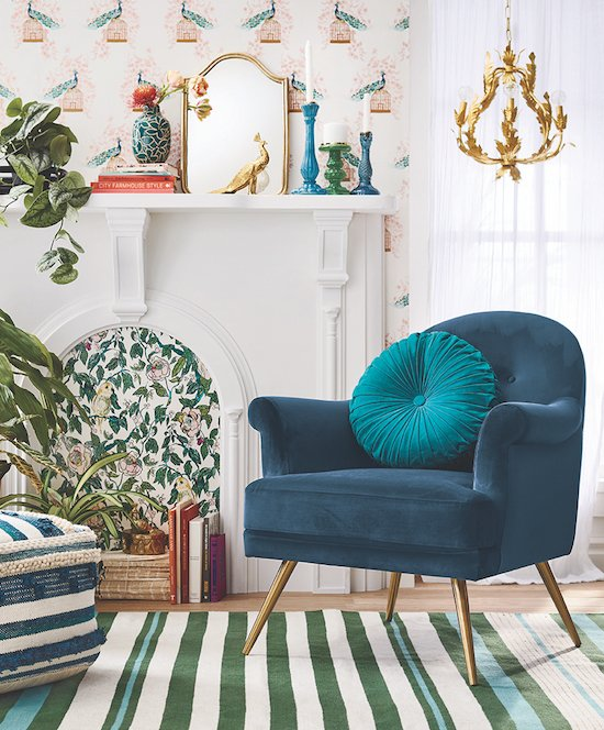 Target Opalhouse Home Preview