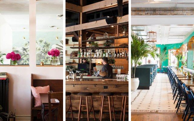 Women-Owned Restaurants