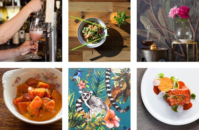 MSP50 Best Restaurants Where are we eating? contest