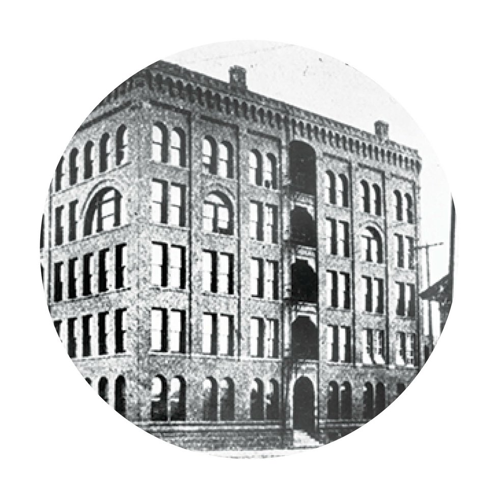 865 Bellevue Apartments: A Tour Of A Forgotten Minneapolis Murder Scene