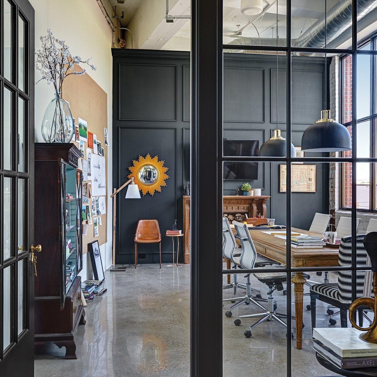 Inside Murphy & Co. Design's New Studio