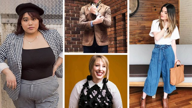 Minnesota Instagram Fashion Influencers