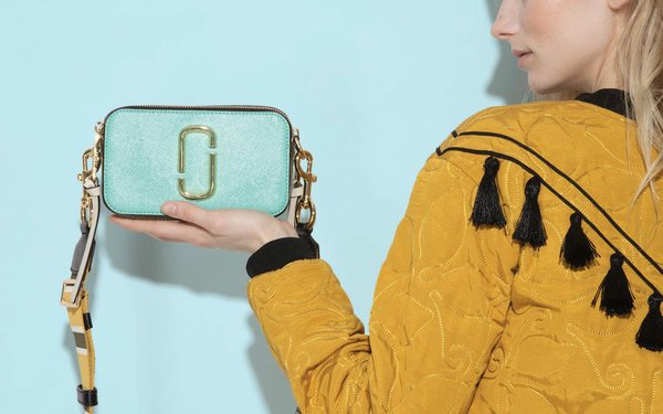 Spring Fashion feature - purse