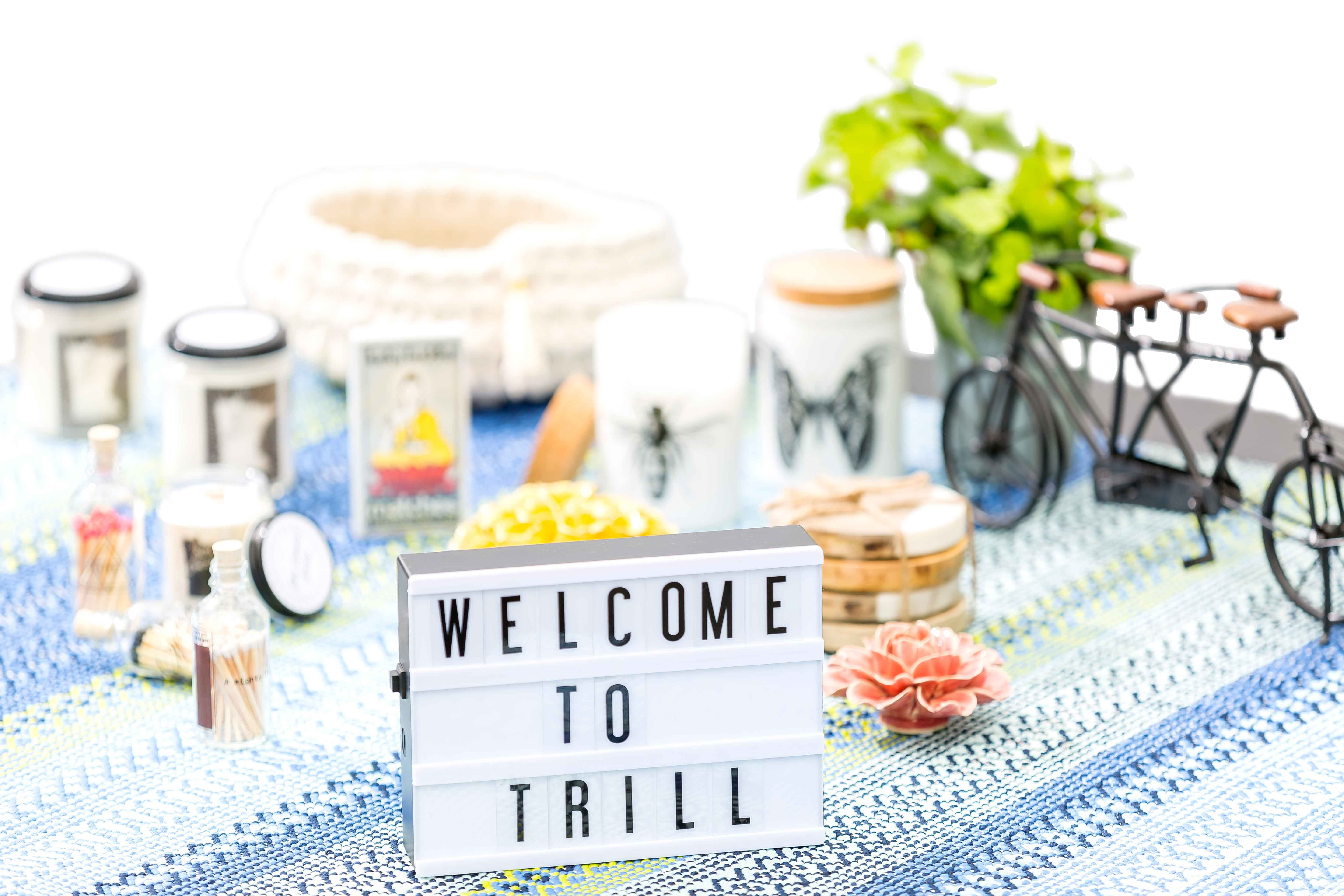 Lifestyle Shop Trill Opens At Sunnyside Gardens Mplsstpaul Magazine