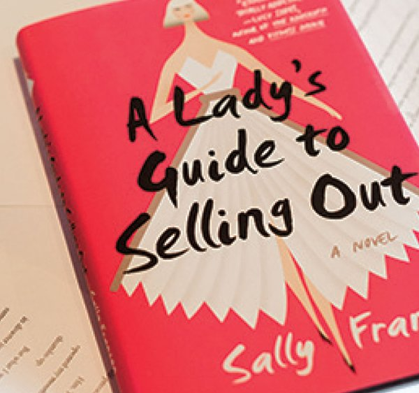 Book, A Lady's Guide to Selling Out