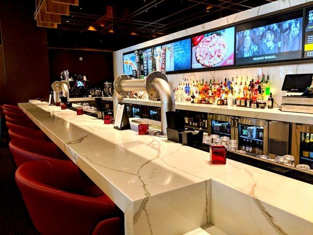 Bar at MOA Cinema